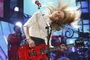 Taylor Swift, vedette du réveillon à Times Square