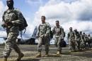 Ebola: des soldats américains «à l'isolement» en Italie