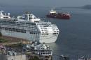 Le Québec vers une «révolution maritime»