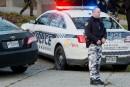 Une trêve des policiers en hommage aux deux militaires tués
