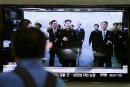 Kim Jong-un a subi une opération à la cheville