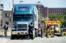 90 jours de plus pour examiner le camion impliqué dans la mort de Déliska Bergeron