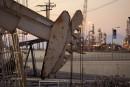 Le pétrole monte avant le rapport sur les stocks