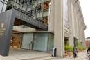 Une«dégradation irréversible» frappe leGrand Théâtre de Québec