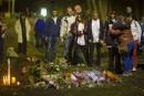 Meurtre à Longueuil: «Quelque chose s'est mal fait»