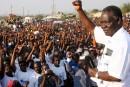 Zambie: le président Sata est mort