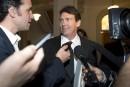 PKP trouve «ridicules» les critiques de ses adversaires
