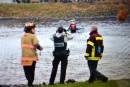 Drummondville: le corps de l'homme a été retrouvé