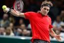Roger Federer et Andy Murray poursuivent sur leur lancée