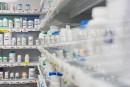 Assurance médicaments: hausse des coûts envisagée pour les aînés