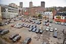 Projet de tour dans Saint-Roch: «un beau cas» pour abolir les stationnements de surface