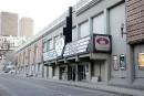 L'ancien cinéma Charest, le plan C du YMCA
