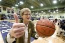 Basketball du Rouge et Or:Linda Marquis abandonnera son poste