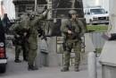 Événements marquants de 2014: les attaques de Saint-Jean et du Parlement