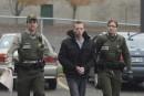 Arrestation à Shawinigan: plusieurs vols élucidés?