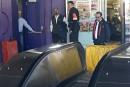 Décès au métro Fabre: étranglée par ses vêtements, conclut le coroner
