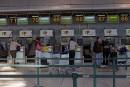 Portugal: un vol sur deux de la TAP annulé en raison d'une grève