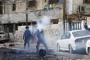 Nouvelle escalade des tensions àJérusalem