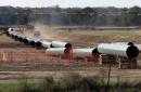 Oléoduc Énergie Est:TransCanada dépose sa demande d'approbation