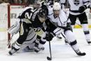 Les Penguins viennent à bout des Kings, 3-0