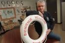 L'évêché largue le Foyer des marins