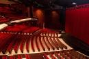 La nouvelle salle Maurice-O'Bready rouvrira comme prévu dimanche (photos)