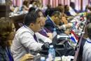 L'Amérique adopte 30 mesures contre l'Ebola
