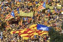 Vote en Catalogne : «un succès total», selon le président catalan