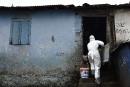 Ebola au Canada: plus de visa aux résidants des pays touchés