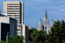 Université Laval: un plan B pour maintenir l'équilibre budgétaire