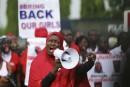 Lycéennes mariées de force par Boko Haram: leurs familles «choquées»