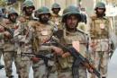 L'essor de l'EI commence à inquiéter au Pakistan et en Afghanistan