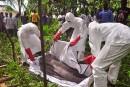 Ebola: le Québec n'était pas prêt à gérer une crise il y a «trois semaines»