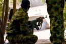 Burkina: l'armée s'impose face à la rue