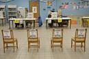 Élections scolaires: un taux de participation abyssal