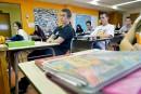 Français: la recette gagnante de l'école Samuel-De Champlain
