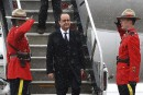 Le Canada et la France s'allient pour lutter contre le terrorisme<strong></strong>