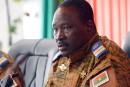 Burkina Faso:une transition «dans un cadre constitutionnel»