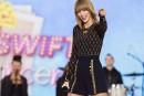 Taylor Swift visitera le Centre Bell en juillet