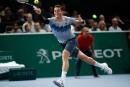 Milos Raonic se hisse au huitième rang mondial