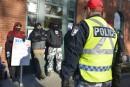 Grève des cols blancs de Lévis: encore des activités annulées
