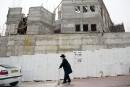 Israël donne son feu vert à un projet de 500 logements à Jérusalem-Est