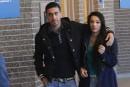 Agression dans une cour d'école: le couple d'accusésplaide coupable