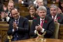 Hollande rappelle le rôle crucial de Samuel de Champlain