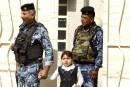 Former des policiers en Irak, mission idéale pour le Canada, dit un expert