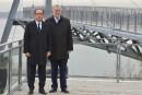La France veut embarquer dans le Plan Nord et la Stratégie maritime