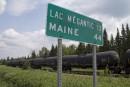Le transport des matières dangereuses reprend à Lac-Mégantic
