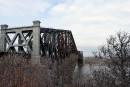 Pont de Québec: les maires épaulés par tous les partis