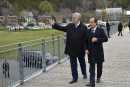 Peu d'échos en France de la visite de Hollande au Canada