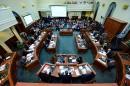 Les séances du conseil ne seront pas diffusées intégralement